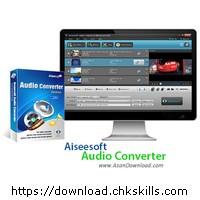 Aiseesoft-Audio-Converter