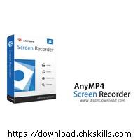AnyMP4-Screen-Recorder