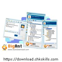 BigAnt-Office-Messenger