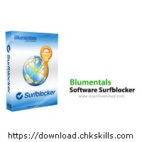 Blumentals-Software-Surfblocker