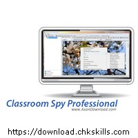 Classroom spy pro download