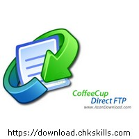 CoffeeCup-Direct-FTP