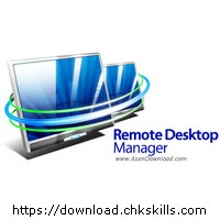 Devolutions-Remote-Desktop-Manager
