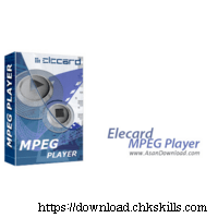 Elecard-MPEG-Player