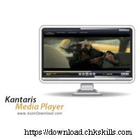 Kantaris-Media-Player