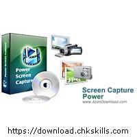 Power-Screen-Capture