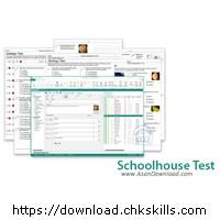 Schoolhouse-Test