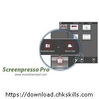 Screenpresso-Pro