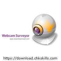 Webcam-Surveyor