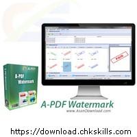 A-PDF-Watermark