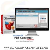 Aiseesoft-PDF-Converter-Ultimate