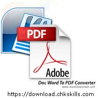 Doc-Word-To-PDF-Converter