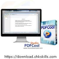 PDFCool-Studio