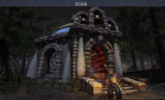 Fable Anniversary Release Dates Announced
