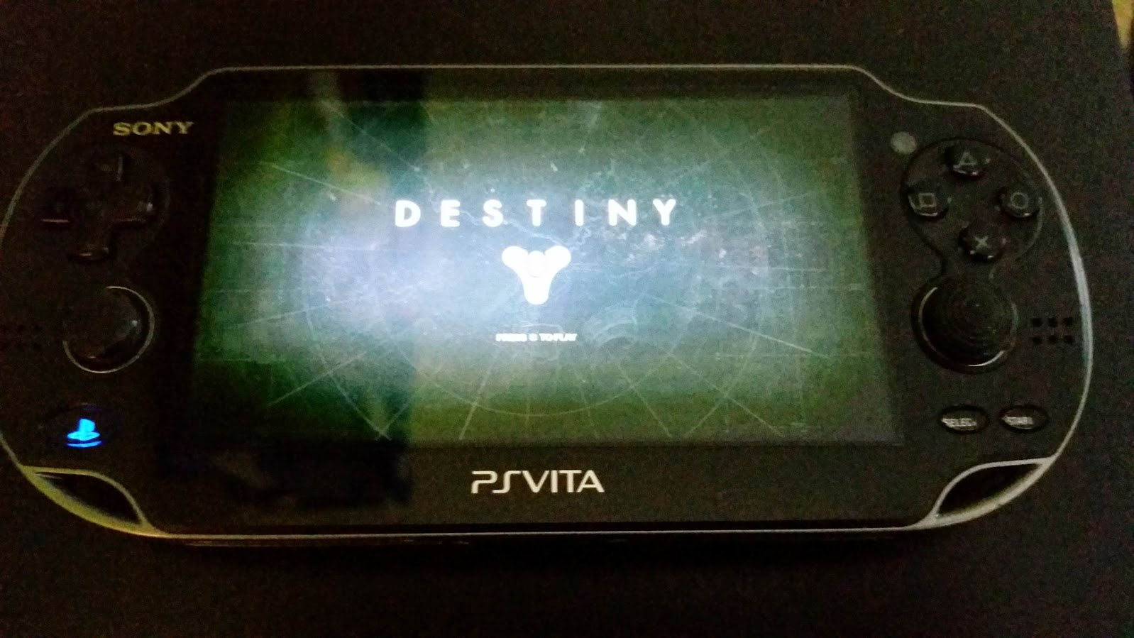Destiny Is The Best First Person Shooter On PS Vita