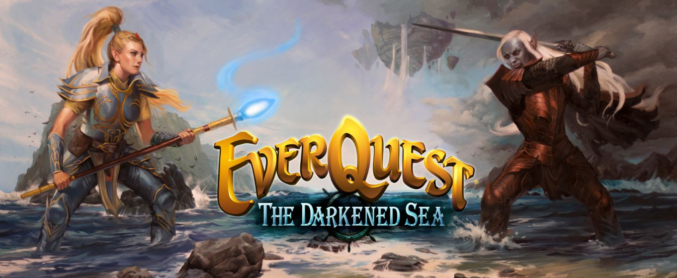 SOE Live 2014 EverQuests Next Expansion The Darkened
