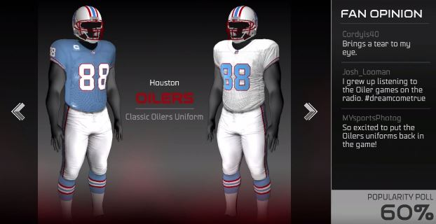 Potential CFM Jerseys In MUT 17 MUT Discussion Madden Madden NFL 19 Forums Muthead
