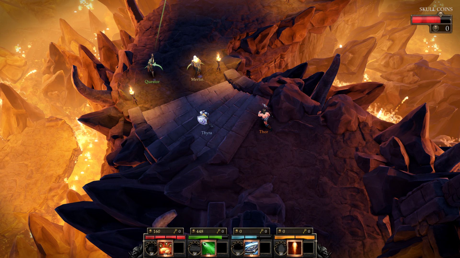 Gauntlet Slayer Edition Coming To Consoles
