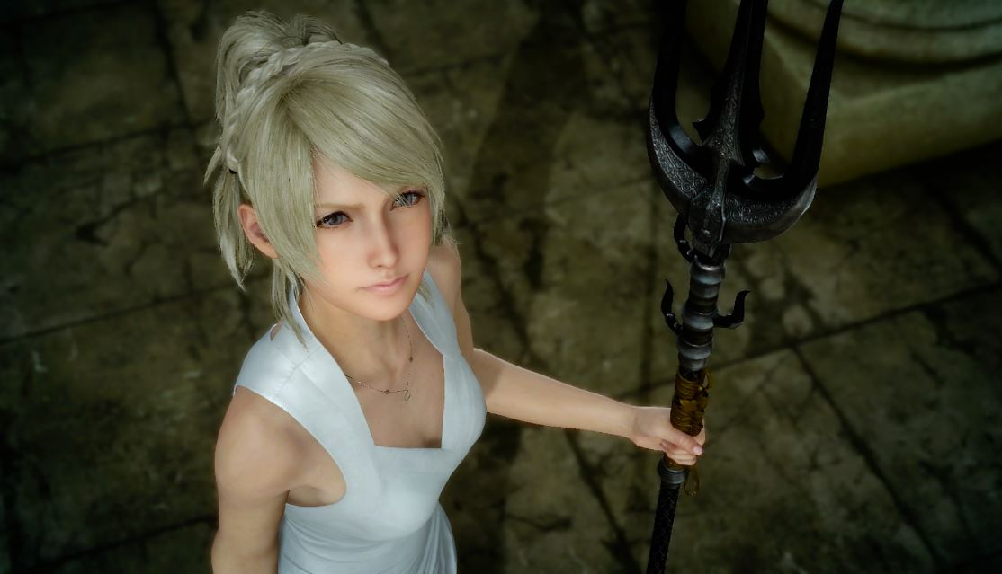 Final Fantasy XV Might Get Some Character DLC Featuring The Games Female Characters