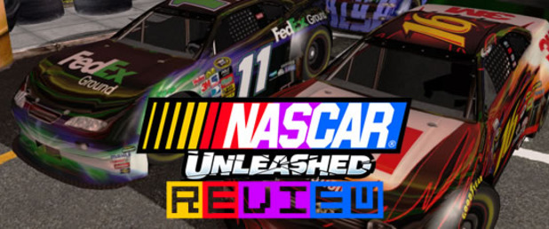 Nascar Unleashed Ps3 Cheats images