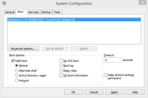 Sistem konfigurasi