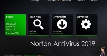 Download Norton AntiVirus 2019 Protect Your PC & Mobile