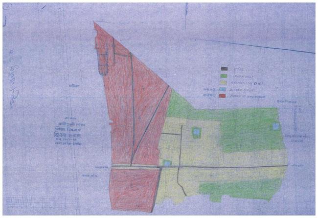 Balipukhuri Map-1
