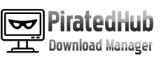PiratedHub Download Manager