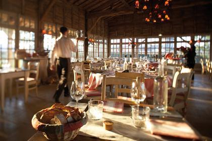 La GrandVigne Restaurant 2 Toiles MICHELIN 33650 Martillac
