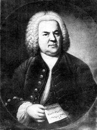 Johann Sebastian Bach Vikidia Lencyclopdie Des 8 13 Ans