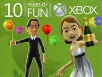 Xbox Anniversary Store