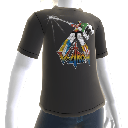 Voltron Classic Pose #1 Tee