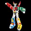 Mattel Blazing Sword Voltron Toy