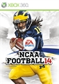 NCAA® Football 14