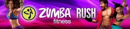 Zumba Fitness: Rush