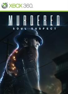 MURDERED: SOUL SUSPECT™