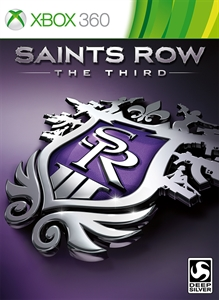 xbox live 360 games with gold may saint's row the third