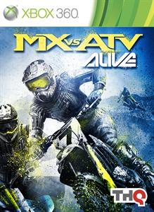 MX vs ATV ALIVE xbox 360 games with gold january 2015 free