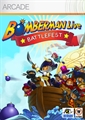 Bomberman Battlefest