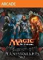 Magic 2012