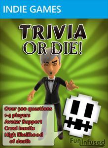 Trivia Or Die