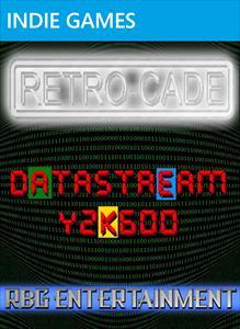 Retrocade: DataStream Y2K600