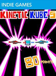 Kinetic Kube S