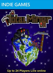 Total Miner: Forge