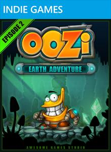 Oozi: Earth Adventure Ep. 2