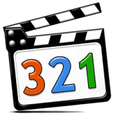 321 Media player classic