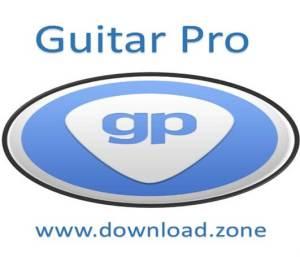 Guitar Pro Picture