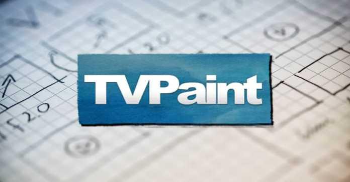 TVPaint 10 Pro
