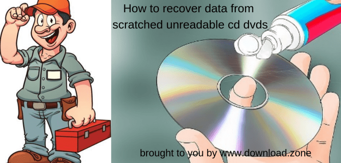 how-to-recover-data-from-scratched-cd-dvd