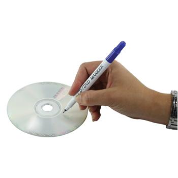 Masking-tape-method